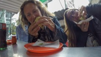 the best street tacos ever!