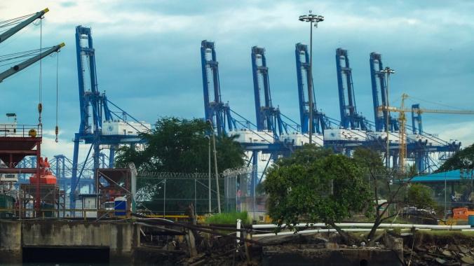 Panama City Port